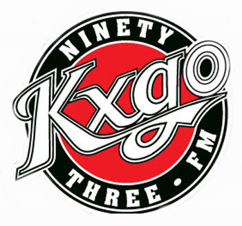In not-April Fools news: Radio station KXGO-FM, the Humboldt County ...