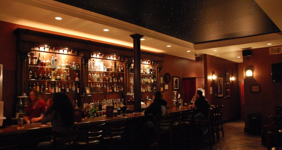 The loco lowdown lost coast outpost humboldt county - Images of bars ...